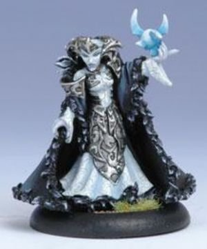 Privateer Press - Hordes - Legion: Vayl, Disciple of Everblight Model Kit
