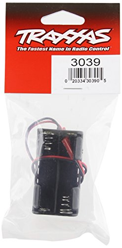 Traxxas 3039 Futaba Connector Jato Battery Holder - 1
