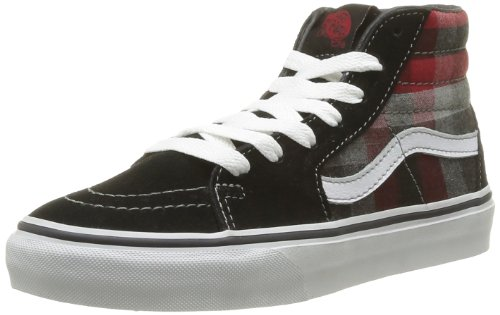 Vans Unisex-Child K Sk8-Hi Trainers