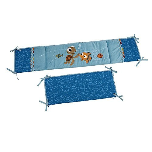 Disney Nemo Crib Liner Furniture Baby Toddler Furniture