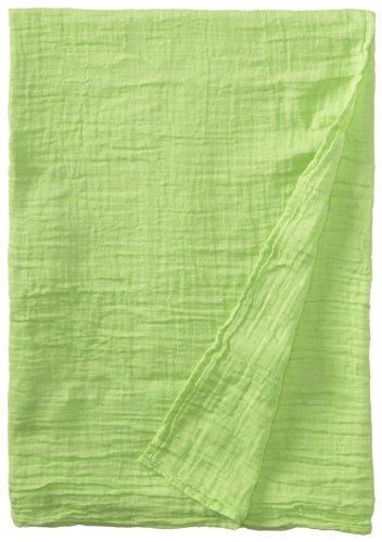 i play. Unisex Baby Newborn Organic Muslin Swaddle Blanket - 1