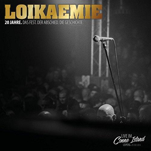 Wir sind Loikaemie (Live)