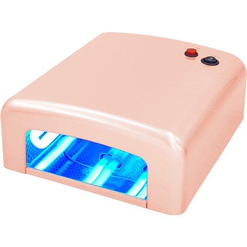 RedSpecial UVライト 36W ピンク ジェルネイル