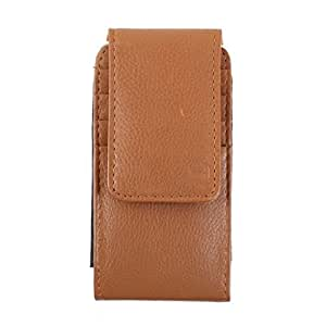 DooDa Genuine Leather Case Cover For HUAWEI G Play mini