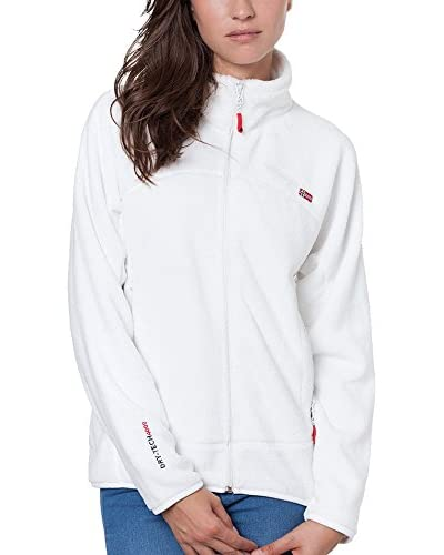 Geographical Norway Forro Polar Usufruit Blanco