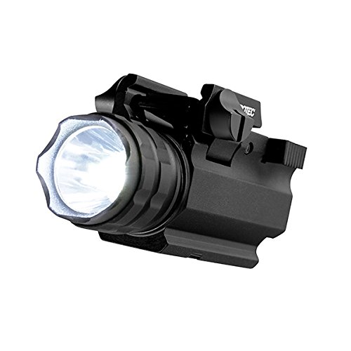 Nebo 6109 iProTec RM190 Firearm Light