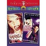 Vampirella & Nighthunter (Double Feature)