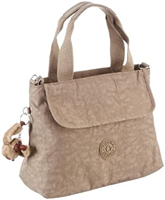 Kipling Women's Enora Handbag Expresso Brown K15062