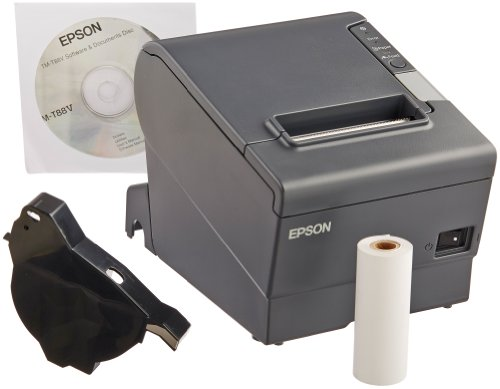 Buy Bargain Epson TM-T88V Thermal Receipt Printer -Power Plus USB