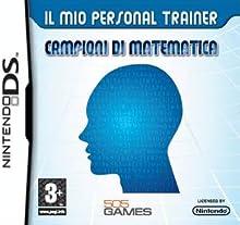 Il Mio Personal Trainer: Campioni Di Matematica [Importación italiana]