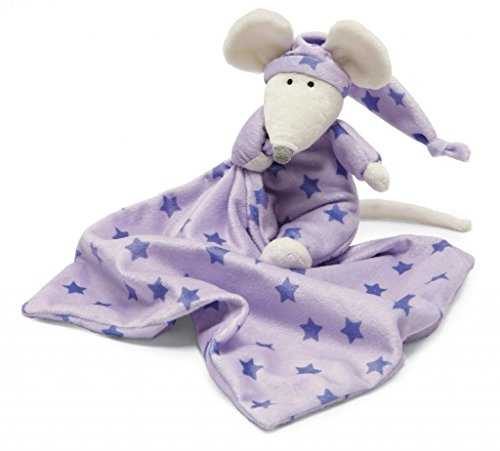 Jellycat® Starry Nights Mouse Soother Blankie front-998799