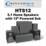 Technical Hifi Speaker System - HT-S12