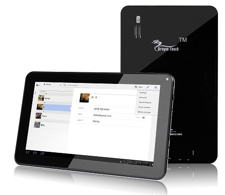 9'' Google Android 4.0 8GB MID Capacitive Touch