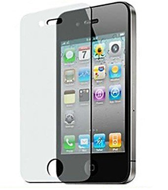 iPhone 4 / 4S Anti-Glare, Anti-Scratch, Anti-Fingerprint - Matte Finishing Screen Protector