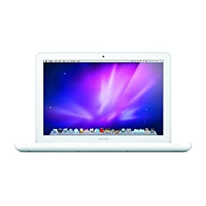 Apple MacBook MC516LL/A 13.3-Inch Laptop