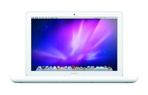 Apple MacBook MC516LL/A 13.3-Inch Laptop (OLD VERSION)
