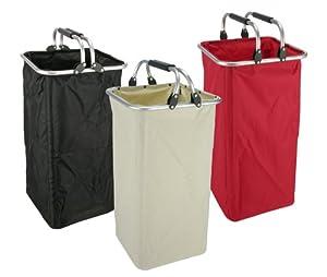 Box cesto para la ropa sucia color beige hogar - Cesto ropa sucia amazon ...