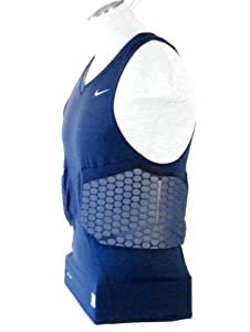 Amazon Com Nike Pro Combat Basketball Padded Compression