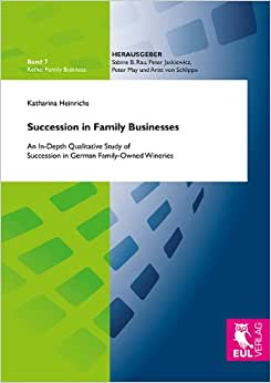 Succession In Family Businesses