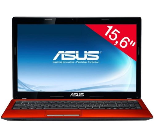 pas cher asus x53e sx1763v ordinateur portable 15 6 39 6 cm led intel pentium 750 go ram. Black Bedroom Furniture Sets. Home Design Ideas