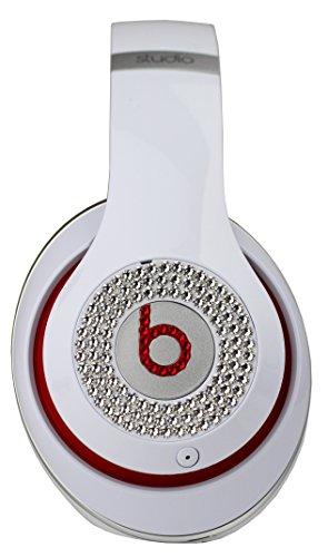 Beats 415415 STUDIO 2.0 - Auriculares wireless, color Blanco, 10 x 10 x 10 cm