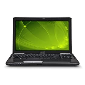 Toshiba Satellite L655D-S5110 15.6-Inch LED Laptop