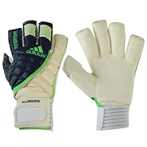 Adidas Goalkeeper Gloves Fingersave Allround adidas Fingersave Allround