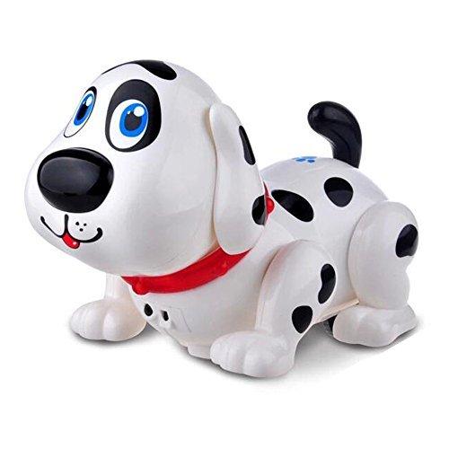 Intelligent Smart Dog Robot Toy
