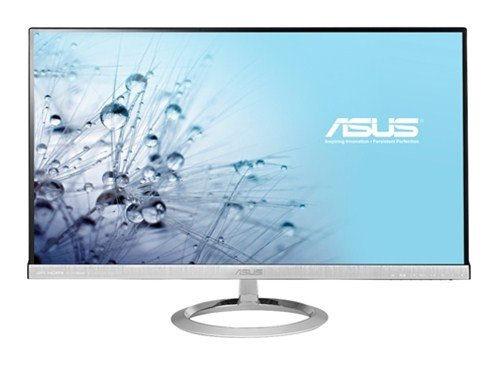 Asus Mx279H 27 Led Lcd Monitor - 16:9 - 5 Ms - Adjustable Display