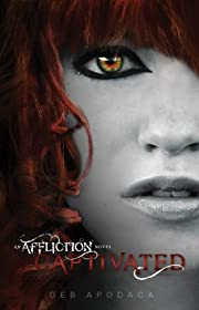 Captivated (An Affliction Novel)