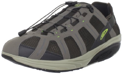 Cheap MBT Men's Barafu Walking Shoe (B005HT9I7A)