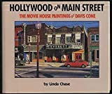 img - for Hollywood on Main Street book / textbook / text book