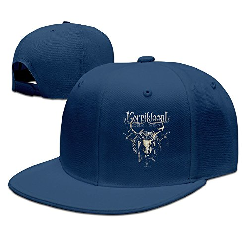 korpiklaani-crest-fashion-fitted-hat-black
