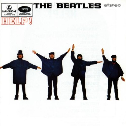 The Beatles - Help [UK] - Zortam Music