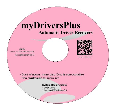 Automatic Driver Recovery For Asus X66Ic & Complete All Drivers With One-Click Installer; Internet, Wi-Fi, Ethernet, Video, Sound, Audio, Usb, Devices, ...(Restore Disc/Disk