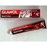 GLANOL / WENOL metal polaco con la Fórmula Protección de superficies de brillo - 1 x 100 ml tubo