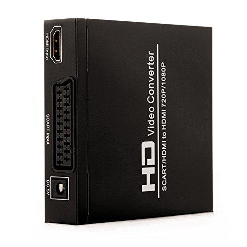 Neon® SCART + HDMI Photo