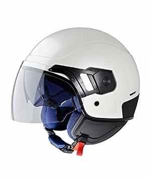 Piaggio pJ casque jet taille xS (blanc)
