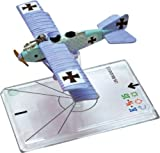 Wings of War Miniatures - LFG Roland C.II (Seibert & Pflerger)