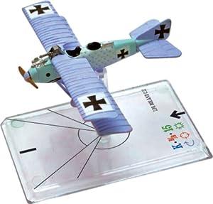 Wings of War: Series 2 Miniature: LFG Roland CII (Seibert & Pfleger)