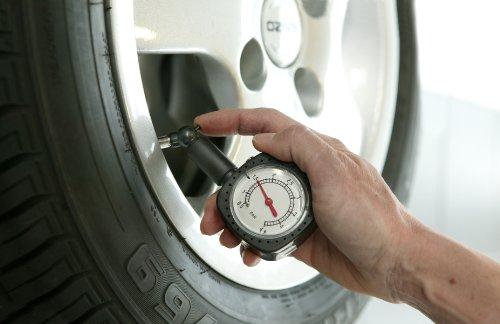 Unitec-75561-Manometro-per-pressione-pneumatici-fino-a-45-bar