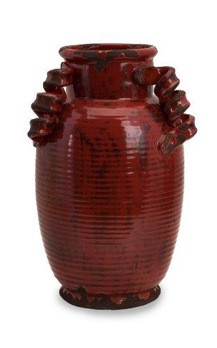 Low Price Black Friday 155 Rustic Italianate Scarlet Garnet Red