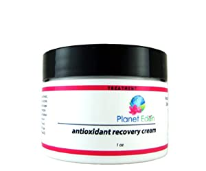 Antioxidant Recovery Cream for Mature Skin