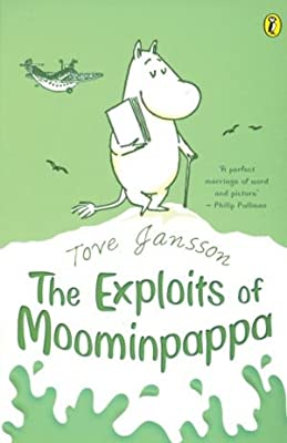 The Finn Family Moomintroll Series - 6 Books Retail Price 