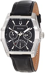 Bulova Men's 96C114 Strap Watch