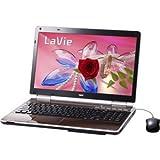 NEC ノートパソコン LaVie L LL750/DS(クリスタルブラウン・Office H&B搭載) PC-LL750DS6C