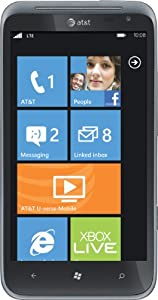 HTC Titan II 4G Windows Phone (AT&T)