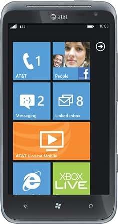 HTC Titan II, Grey 16GB (AT&T)