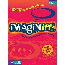 Imaginiff