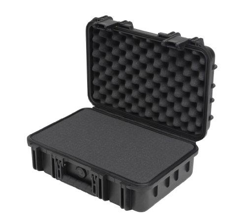 Skb 3I-1610-5B-C Mil-Std Waterproof Case With Cubed Foam front-567789